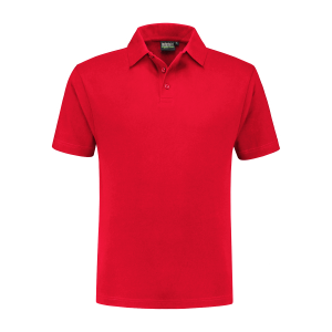 PO 200 (OCS) Polo-shirt rood