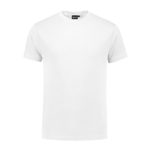 TO 180 (GOTS) T-shirt  wit